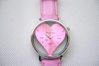 [dream Japan] かわいい 腕時計 1000円以内の プレゼント に最適 カップル ハート