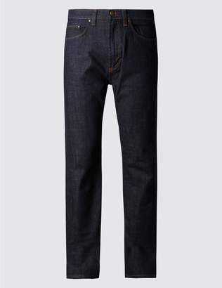 Marks and Spencer Big & Tall Regular Stretch StayNew Jeans