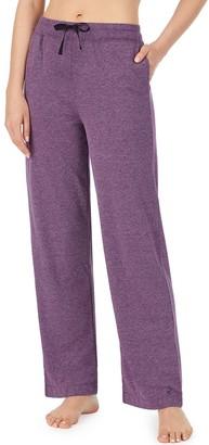 Cuddl Duds Women's Pajamas: Essentials Pajama Pants