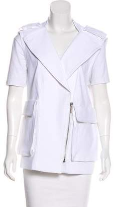 Thomas Wylde Zip-Up Utility Vest w/ Tags