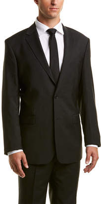 Versace Wool Suit