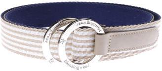 Munsingwear (マンシングウェア) - マンシングウエア Munsingwear レディース ゴルフ ベルト ベルト JALJ604