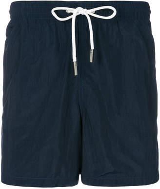 Eleventy plain swim shorts