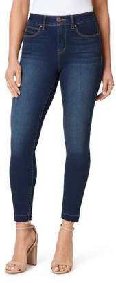 Generic Women's Push Up Ankle Skinny