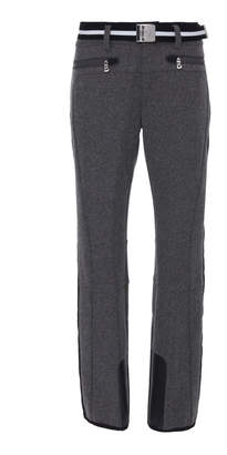 Bogner Cliff Colorblock Shell Snow Pant