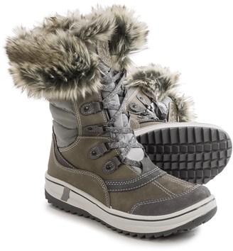 Santana Canada Myrah Snow Boots - Waterproof, Insulated (For Women) $109.99 thestylecure.com