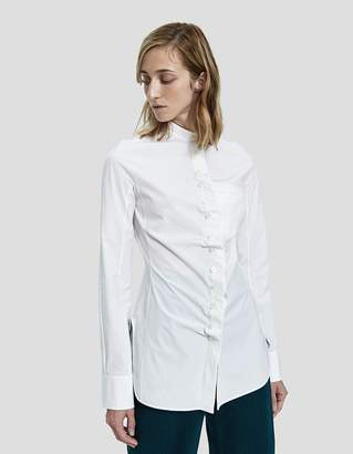 Jil Sander Fiammetta Button Up Shirt