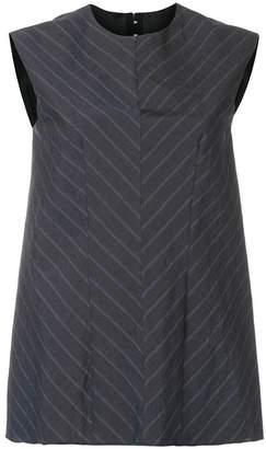 Ter Et Bantine striped sleeveless top