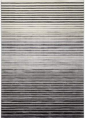 At Temple And Webster Esprit Nifty Stripes Ii Rug