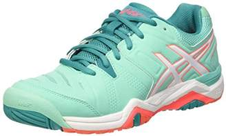 Asics Women''s Gel-Challenger 10 W Tennis Shoes