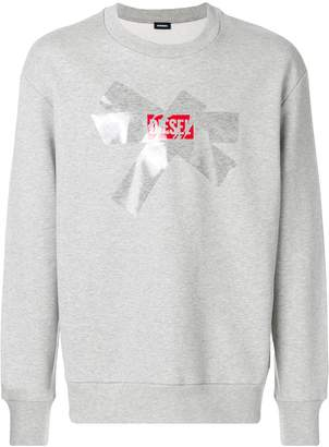 Diesel S-BAY-SA sweatshirt
