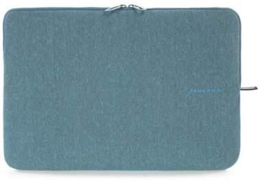 Tucano Melange Second Skin Sleeve for 15.6-Inch Notebooks in Sky Blue