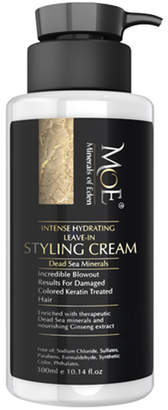 Dead Sea Mineral Instant Revive Leave-In Styling Cream