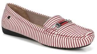 LifeStride Vanity Stripe Loafer