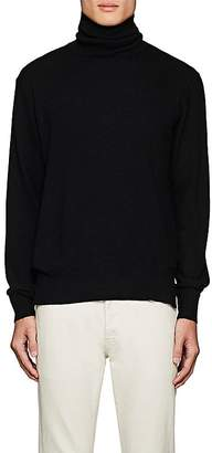Officine Generale Men's Cashmere Turtleneck Sweater