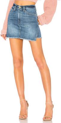 Frame Le Mini Skirt.