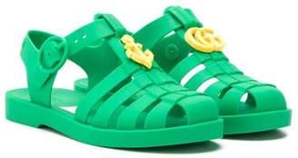 136fa9c916d Kids Jelly Sandals Shoes - ShopStyle UK