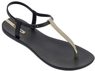 Ipanema Textured Thong Sandals