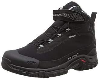 Salomon Women's Deemax 3 TS Waterproof W Snow Boot