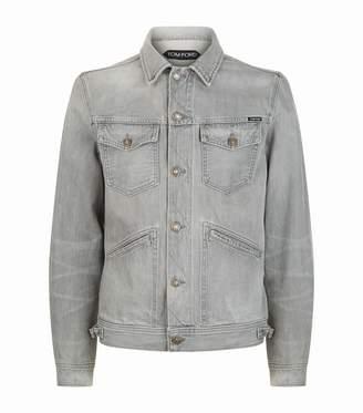 Tom Ford Light Denim Jacket