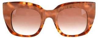 Thierry Lasry Intimacy Gradient Sunglasses