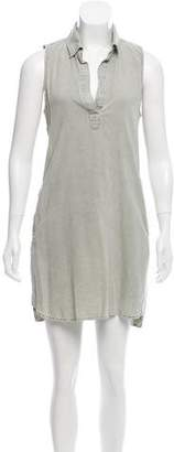 Bella Dahl Sleeveless Mini Dress