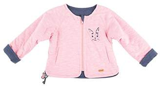 Sigikid Girl's Wendejacke, Mini Jacket