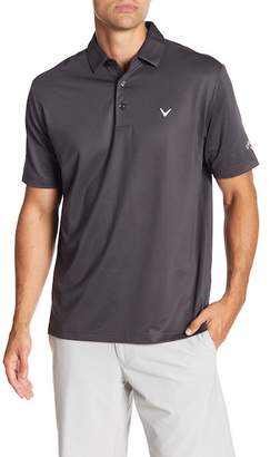 Callaway GOLF Essential Mini Opti-Dri Polo