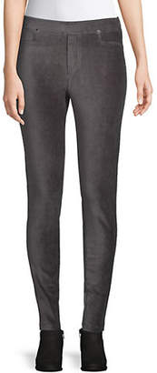 Calvin Klein Ribbed Stretch Leggings