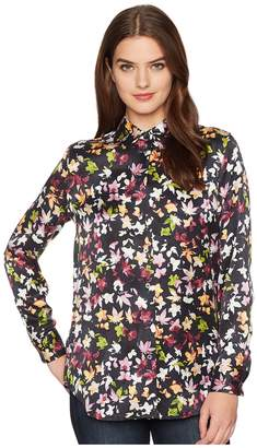 Equipment Essential Long Sleeve Shirt Women's Long Sleeve Button Up