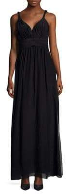 Rachel Zoe Bellamy Silk Gown