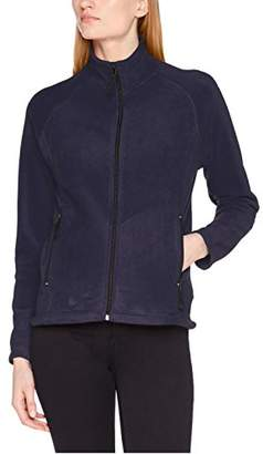 Clique Women's Theresa Full Zip Fleece Jacket,(Manufacturer Size:X-Large)