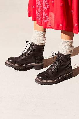 Fp Collection Carter Lace Up Boot