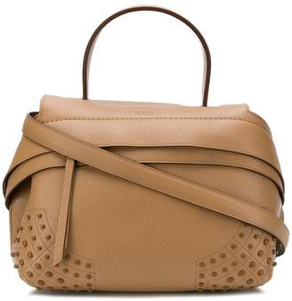Tod's Small Wave Gommini bag