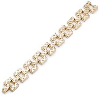 Lulu Frost Amp Link Bracelet