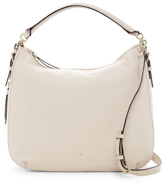 kate spade new york Cobble Hill Ella Leather Bag $428 thestylecure.com