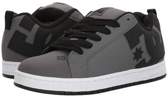 DC Court Graffik Men's Skate Shoes