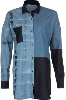 Nikita Geo Shirt - Long-Sleeve - Women's