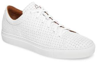 Aquatalia Alaric Sneaker