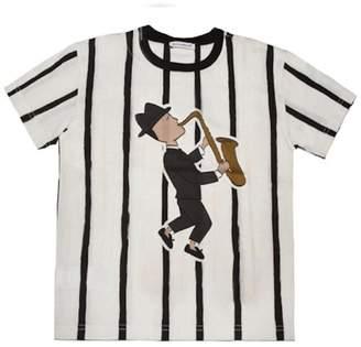 Dolce & Gabbana Baby Sax Shirt
