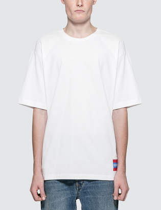 Calvin Klein Jeans Est. 1978 Est. 1978 Small Patch S/S T-Shirt