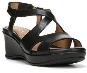 Women's Naturalizer Vilette Wedge Sandal $78.95 thestylecure.com