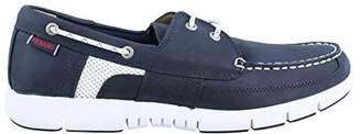 Sebago Men's Kinsley Two Eye Boat Shoe