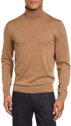 Nordstrom Merino Wool Turtleneck Sweater