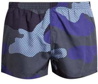 Timo Long Prep swim shorts