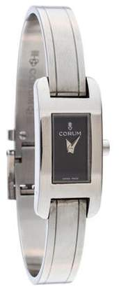 Corum Baguette Watch