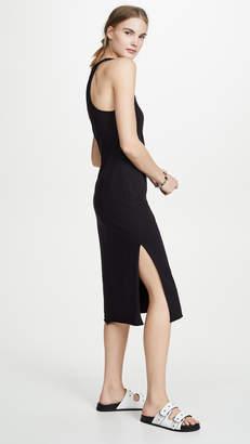 Nation Ltd. Valerie Side Slit Tank Dress