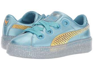 Puma x Sophia Webster Platform Glitter Princess Women's Shoes