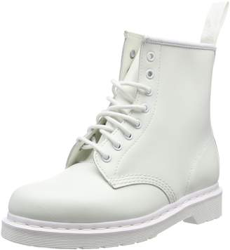 Dr. Martens Unisex 1460 8-Tie Lace-Up Boot, Smooth,UK 9 (US 10, 11) M US
