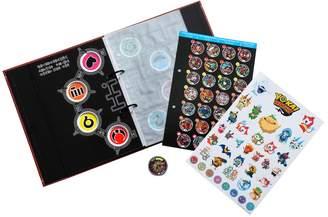 Hasbro Yo-kai Watch Medallium Collection Book